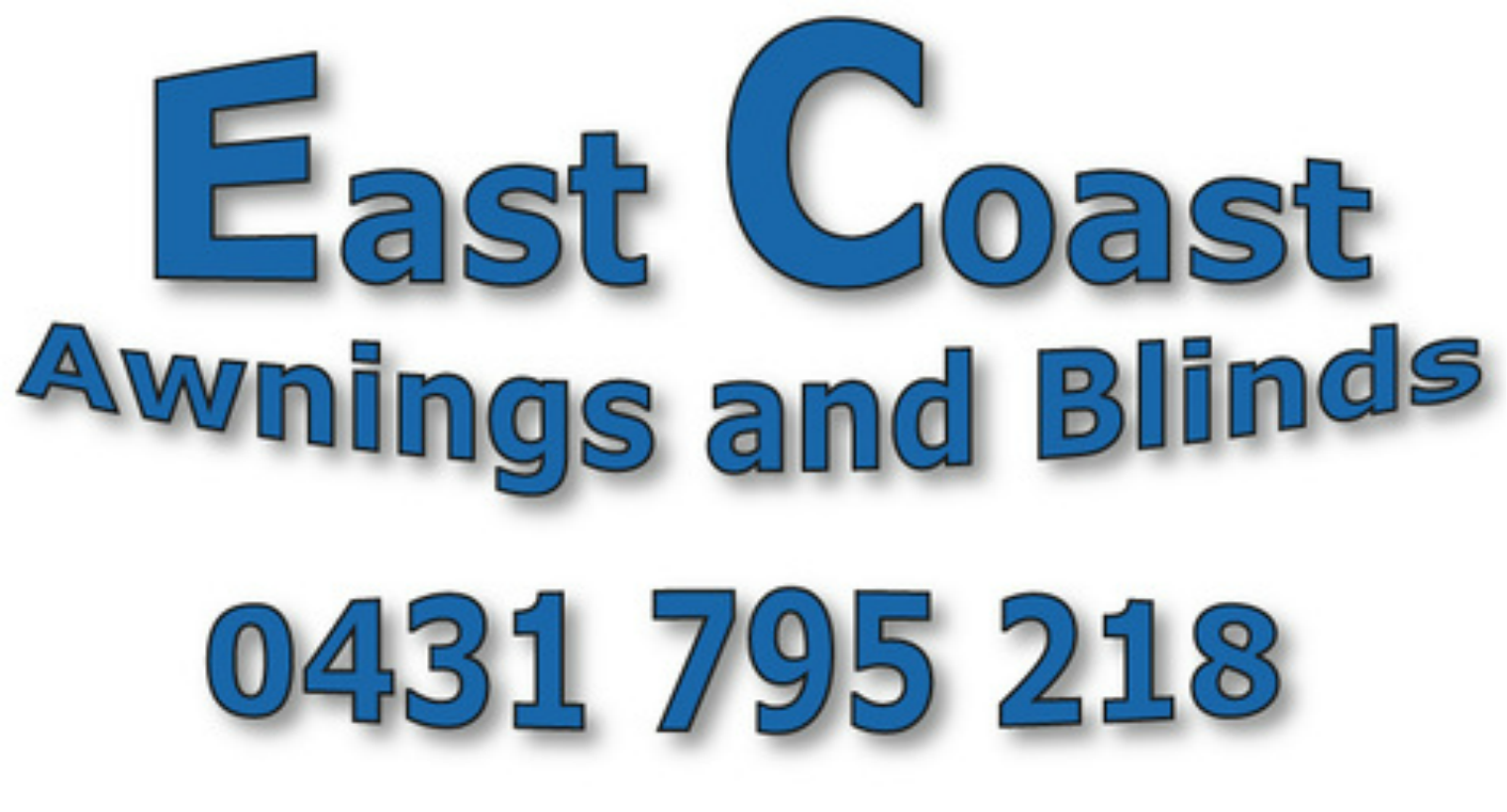 East Coast Awnings and Blinds, Servicing the Redlands and Brisbane Bayside.